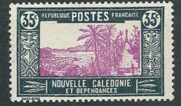Nouvelle Calédonie    - Yvert N°   147 A  Oblitéré -  Ava213029 - New Caledonia