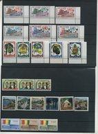 Guinea, Lotto Serie Nuove (**) - Guinea (1958-...)