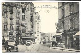 PARIS - Carrefour Croix Nivert Et Lecourbe - Arrondissement: 15