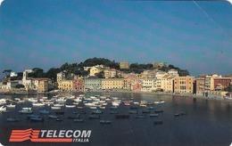ITALY - Linee D'Italia , Liguria, Sestri Levante,  12/99, 10.000 Lire,mint - Italia