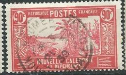 Nouvelle Calédonie - - Yvert N° 153  Oblitéré   Ava 21408 - New Caledonia