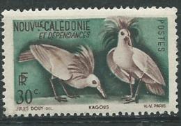 Nouvelle Calédonie -    - Yvert N° 260 *    Ava 21421 - Nouvelle-Calédonie