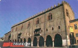 ITALY - Linee D'Italia , Lombardia, Mantova,  12/99, 10.000 Lire,mint - Italia