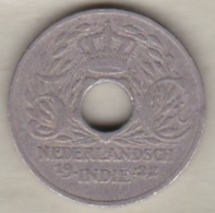 Netherlands East Indies  . 5 Cent 1922 - [ 4] Colonies
