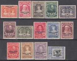 TÁNGER 1926  EDIFIL Nº 23 / 36   /**/ - Marruecos Español