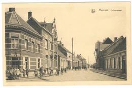 Beersse - Schoolstraat (Geanimeerd ) - Beerse