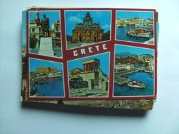 Griekenland Greece Kreta Crete KPHTH - Griekenland