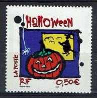 France, Halloween, 2004, MNH VF - France