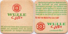 #D219-219 Viltje Wulle - Sous-bocks