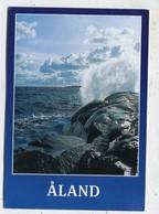 FINLAND - AK 330950 Aland Islands - Finlandia