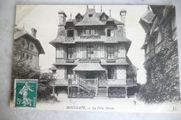 14- HOULGATE *** La Villa Menier *** / 1766 A - Houlgate