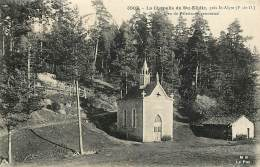 63 , Chapelle Ste Elidie Pres St Alyre , * 352 79 - Frankrijk