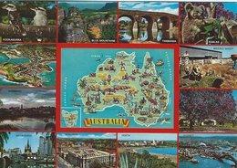 Views   Austalia. # 07926 - Other