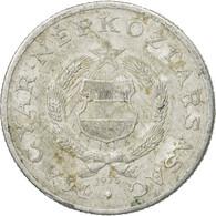 Monnaie, Hongrie, Forint, 1975, Budapest, TB, Aluminium, KM:575 - Hungary