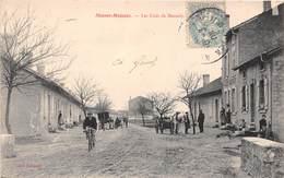 NEUVES MAISONS - Les Cités De Messein - Neuves Maisons