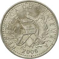 Monnaie, Guatemala, 10 Centavos, 2006, TB+, Copper-nickel, KM:277.6 - Guatemala