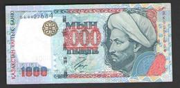 КАЗАХСТАН  1000  2000 - Kazakhstan