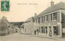 78 , EMANCE , Maison Lecomte  , * 357 23 - France