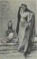 SOUDAN , Danseuses Arabes De Tombouctou , Femmes Seins Nus , * 360 57 - Soudan