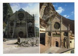 Gemona Del Friuli - Il Duomo 1979-1986 - Autres Villes