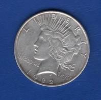 Usa  Dollar  1922 - Federal Issues