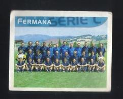 Figurina Calciatori Italiani Merlin 1999 -  Fermana  - N.599  La Squadra  - Football - Soccer - Socker - Fussball - Futb - Stickers