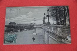 Bologna Il Pincio 1910 Ed. Pini Animata - Italien