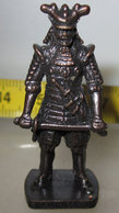 SAMURAI 2 1992 - Figurines En Métal