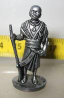 H48 SIAM 1900 KINDER METAL - Figurine In Metallo