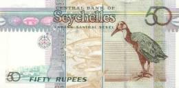 SEYCHELLES P. 39A 50 R 2005 UNC - Seychelles
