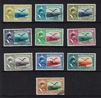 IRAN..Airmail...1935 - Iran