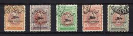 IRAN...Air Mail...1927 - Iran