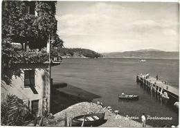 X3864 Porto Venere Portovenere (La Spezia) - Scorcio Caratteristico - Panorama / Viaggiata 1950 - Autres Villes