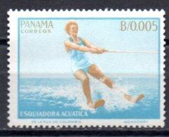 PANAMA    N ° 400  * *  Ski Nautique - Water-skiing