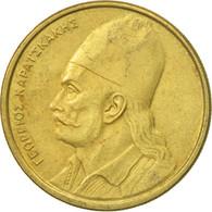 Monnaie, Grèce, 2 Drachmes, 1984, Athens, TTB, Cuivre, KM:151 - Grèce
