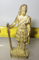 SCOT 4 - Figurine In Metallo