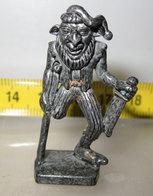 PIRATA - Figurine In Metallo