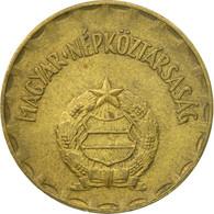 Monnaie, Hongrie, 2 Forint, 1989, Budapest, TB+, Laiton, KM:591 - Hongrie
