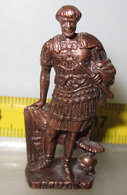 ROMAN 3 KINDER METAL - Figurine In Metallo