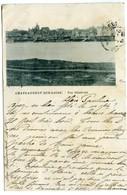 45 Chateuneuf Sur Loire Loiret Vue Générale - Serie De 1902 - Dos Non Divisé - Otros Municipios