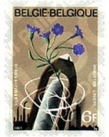 Ref. 97118 * MNH * - BELGIUM. 1967. FLAX INDUSTRY . INDUSTRIA DEL LINO - Textil
