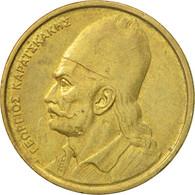 Monnaie, Grèce, 2 Drachmes, 1984, TTB, Nickel-brass, KM:130 - Grèce