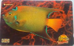 19MSAA Fish $5 - Malaysia