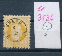 Österreich Netter Stempel.... (ee3536  ) Siehe Scan ! - 1850-1918 Empire