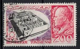 TUNISIE        N° YVERT    619   OBLITERE - Tunisia (1956-...)