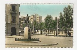 Reus (Tarragona) * Monumento A Fortuny (El Condesito) - Tarragona