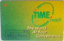 1MTRA Timereach RM10 - Malaysia