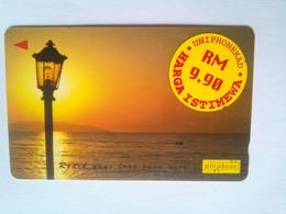 2MTRA Sunset RM10 - Malaysia