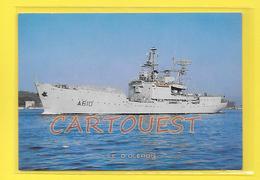 CPSM Marine Française - ILE OLERON  (  A 610 ) - Guerre