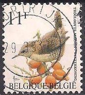Belgien  (1992)  Mi.Nr.  2502  Gest. / Used  (4bd12) - Gebraucht